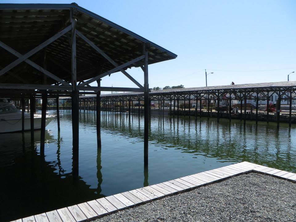 Whitehouse Cove Marina